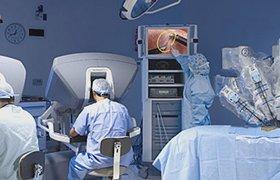 Хирургия в космосе: помоги себе сам? - новости космоса и